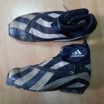 Гоночные лыжные ботинки для классического хода Adidas