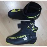 Гоночные лыжные ботинки для конькового хода Fischer jr