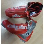 Гоночные лыжные ботинки для конькового хода Alpina