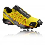 кроссовки SALOMON speedcross 4 CS