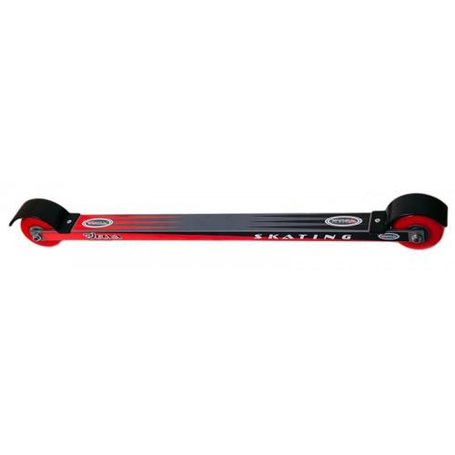 Лыжероллеры для конькового хода ELVA полиуретановое колесо D 71 mm 15d0818f939