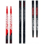 Беговые лыжи Atomic Redster Carbon CL plus med