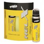 Спрей-ускоритель Toko   HelX yellow  0°С -4°С  100 ml.
