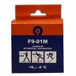 Жидкость с высоким содержания фтора 9 ЭЛЕМЕНТ F9-01 M