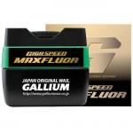 Эмульсия с высоким содержания фтора GALLIUM GIGA Speed Maxfluor -5…+10°С