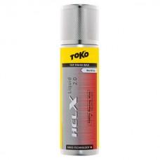 Спрей-ускоритель с высоким содержанием фтора TOKO HelX2 красная