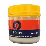 Жидкость с высоким содержания фтора 9 ЭЛЕМЕНТ F9-01