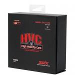 Жидкость-эмульсия с высоким содержания фтора SWIX Cera F HVC Warm +10-2C