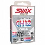 Парафин без содержания фтора SWIX CH12X Combi (CH7X, CH8X, CH6X)