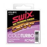 Ускоритель SWIX FC7WS CERA F COLD TURBO  0 -20C