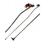 Лыжные палки EXEL X-Curve X-HMC 100