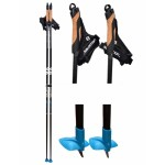 Лыжные палки Salomon S-Lab carbon kit