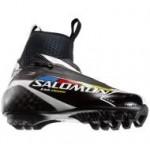 Гоночные лыжные ботинки для классического хода SALOMON S-Lab CLASSIC