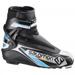 Ботинки лыжные комбинированные SALOMON PRO COMBI PROLINK