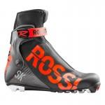 Гоночные лыжные ботинки для конькового хода ROSSIGNOL X-IUM WC SKATE TURNAMIC
