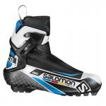 Гоночные лыжные ботинки для конькового хода SALOMON S-Lab SKATE