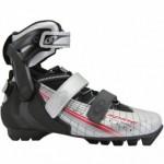 Ботинки коньковые для лыжероллеров SPINE SKIROLL NNN