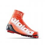 Гоночные лыжные ботинки для классического хода ALPINA ECL PRO