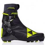 Гоночные лыжные ботинки для конькового хода FISCHER SPEEDMAX SKATE