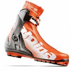 Гоночные лыжные ботинки для конькового хода ALPINA ESK PRO
