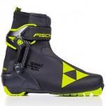Гоночные лыжные ботинки юниорские для конькового хода FISCHER SPEEDMAX JR SKATE