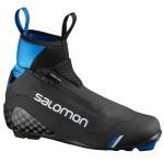 Гоночные лыжные ботинки для классического хода SALOMON S/RACE CLASSIC PROLINK
