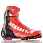 Гоночные лыжные ботинки для дуатлона ALPINA ED