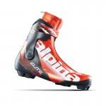 Гоночные лыжные ботинки для конькового хода ALPINA ESK 2.0