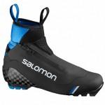Гоночные лыжные ботинки для классического хода SALOMON S/RACE CLASSIC PILOT