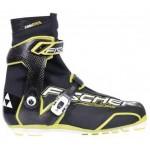 Гоночные лыжные ботинки для конькового хода FISCHER RCS Carbonlite SKATE