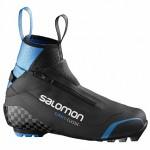 Гоночные лыжные ботинки для классического хода SALOMON S-RACE CLASSIC SNS