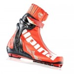 Гоночные лыжные ботинки для конькового хода Alpina ESP (12-13)