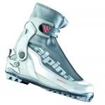 Ботинки для конькового хода Alpina SSK(13-14)